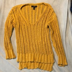 Sweaters - Over sized sweater